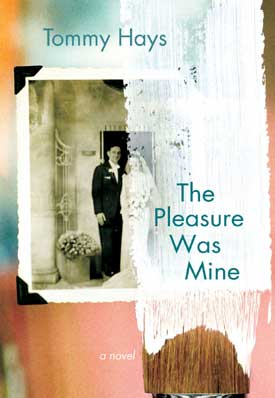 cover image of The Pleasure Was Mine